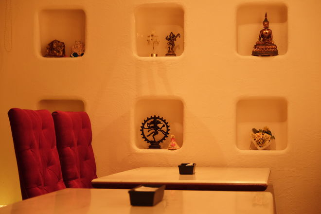 AHILYA Indian restaurant&Bar_28