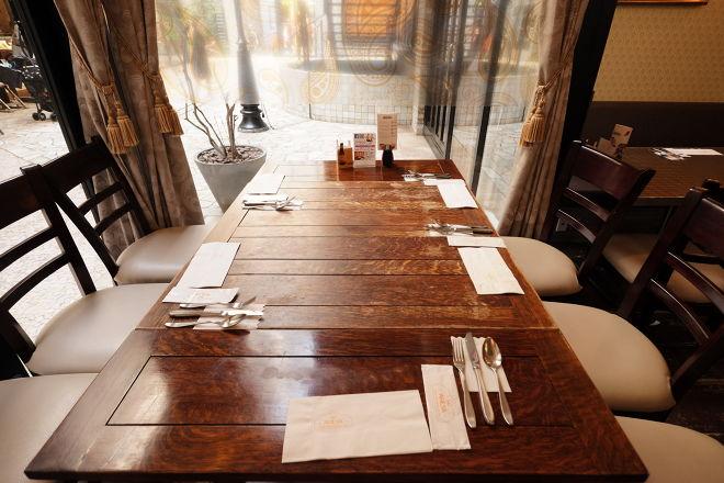AHILYA Indian restaurant&Bar_29
