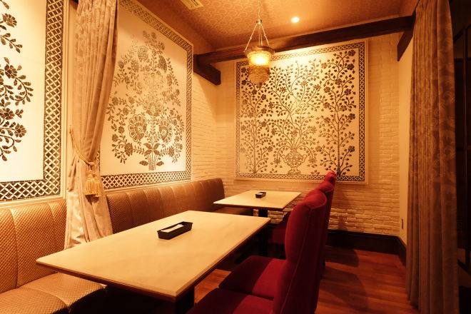 AHILYA Indian restaurant&Bar_30