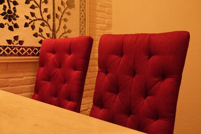 AHILYA Indian restaurant&Bar_31