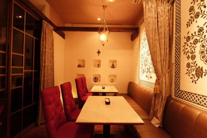 AHILYA Indian restaurant&Bar_32