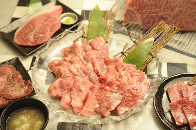 焼肉グルメ 296 成増南口店_18