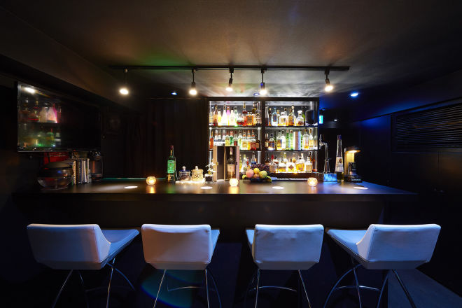 Cocktail Bar SLOW_1