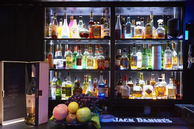 Cocktail Bar SLOW_7