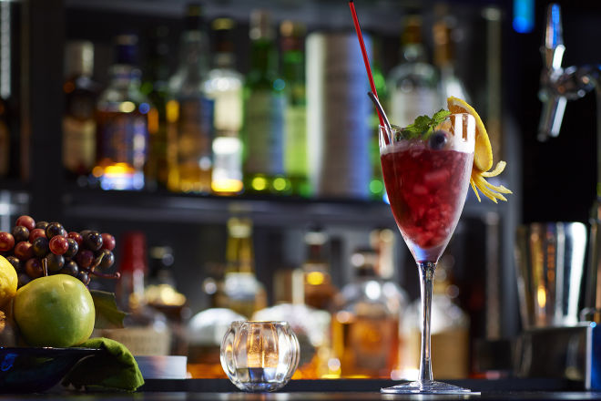 Cocktail Bar SLOW