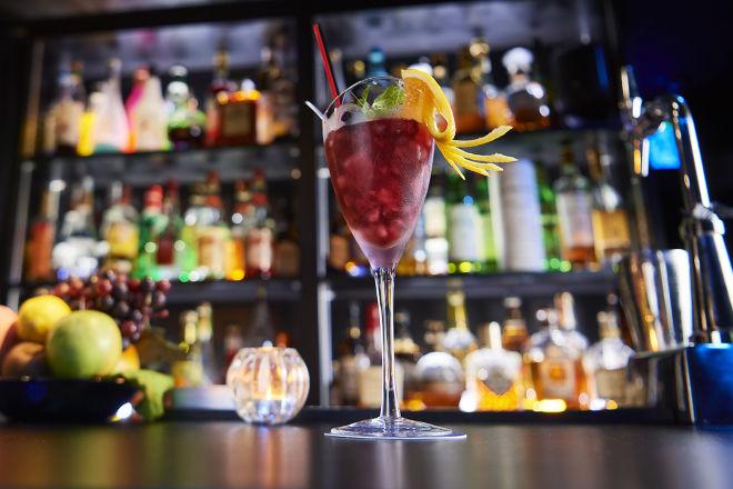 Cocktail Bar SLOW_22