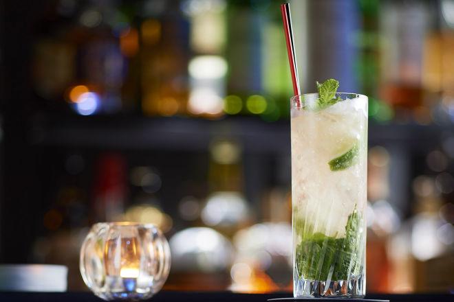 Cocktail Bar SLOW_23