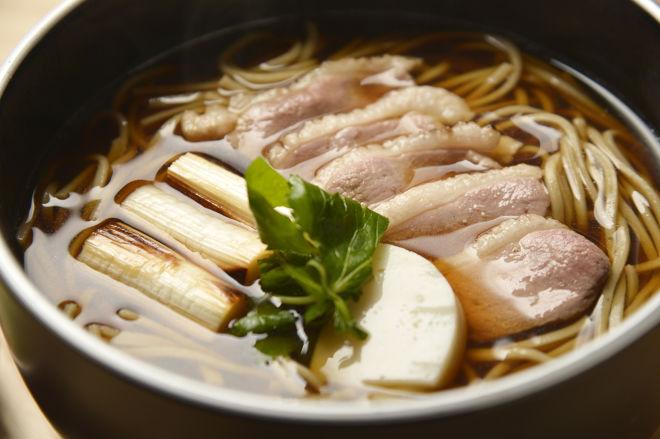 江戸蕎麦 僖蕎_7