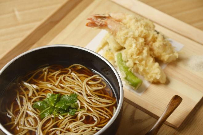 江戸蕎麦 僖蕎_8