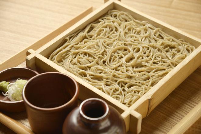 江戸蕎麦 僖蕎_9