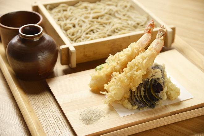 江戸蕎麦 僖蕎_11