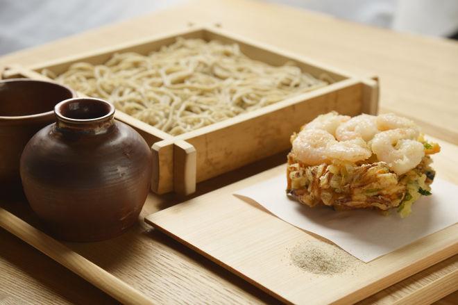 江戸蕎麦 僖蕎_13