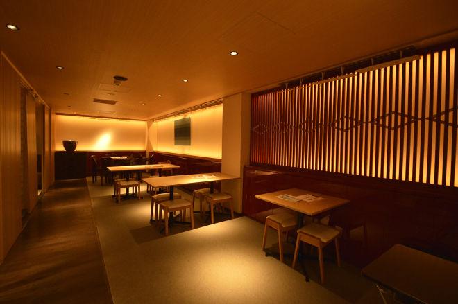 江戸蕎麦 僖蕎_27