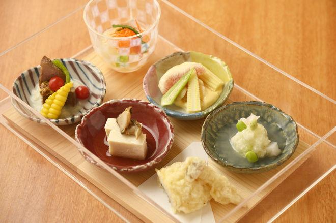 日本料理 斗南