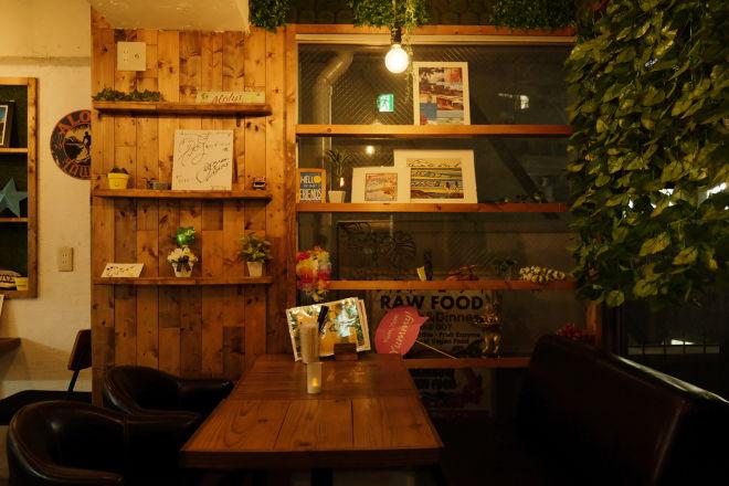 HEMP CAFE TOKYO_2