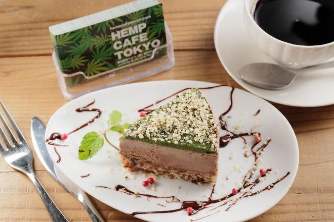 HEMP CAFE TOKYO_17