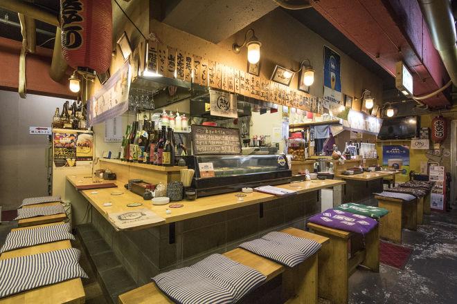 横川屋台村 下町酒場 和_9