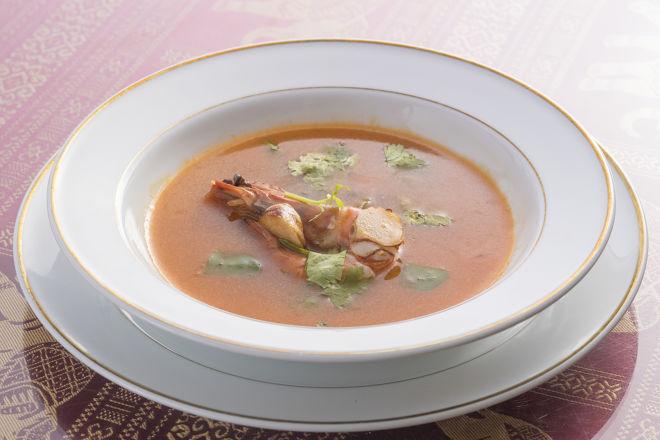 ASIAN RESORT DINING Khaao chee_14