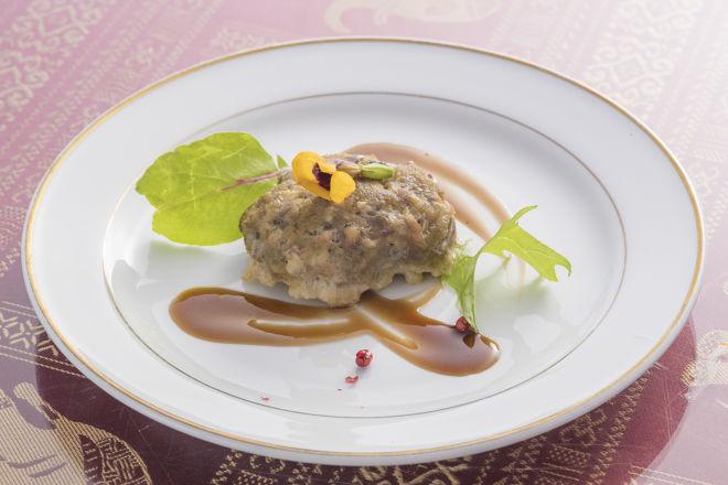 ASIAN RESORT DINING Khaao chee_15