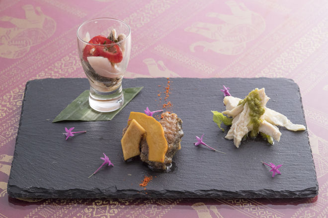 ASIAN RESORT DINING Khaao chee_19