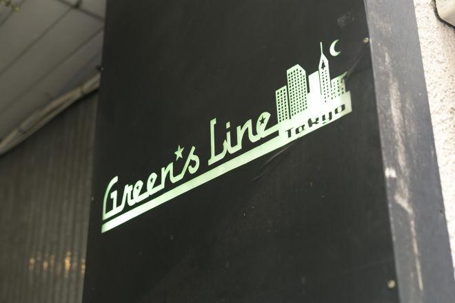 渋谷貸切パーティー GREEN'S LINE_27