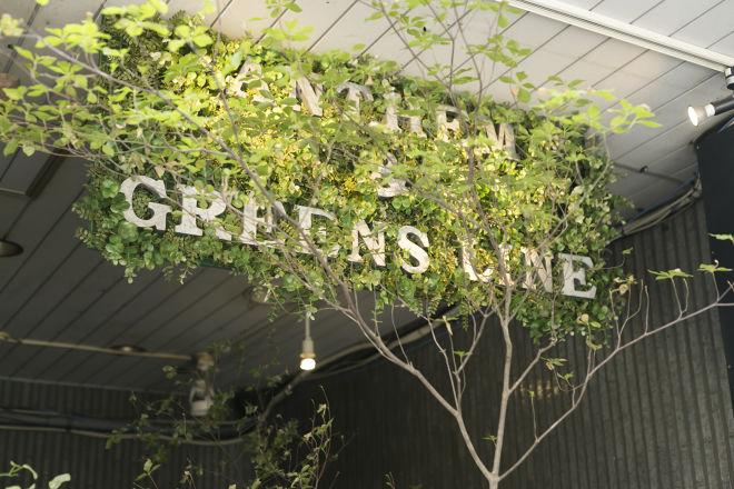 渋谷貸切パーティー GREEN'S LINE_28
