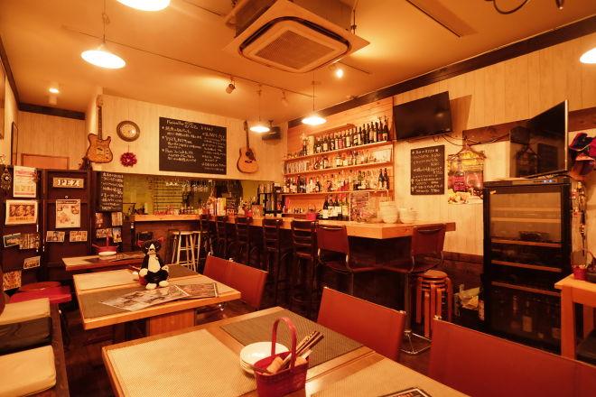 Cafe&Bar Time