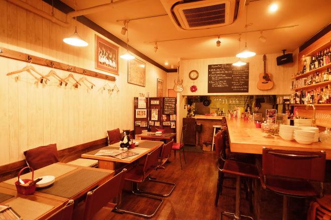 Cafe&Bar Time_2