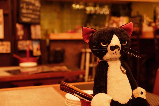 Cafe&Bar Time_3