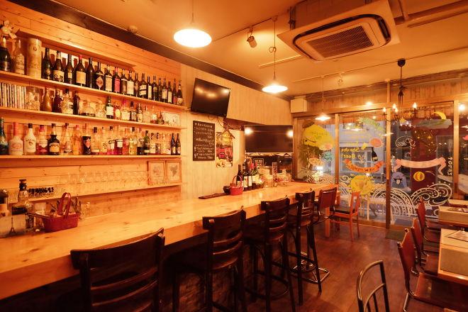 Cafe&Bar Time_5