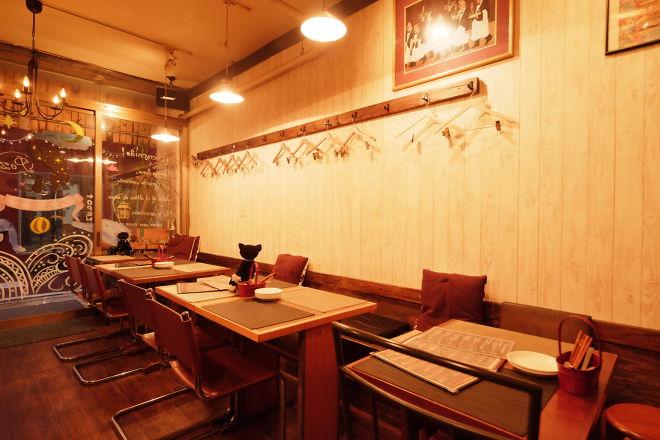 Cafe&Bar Time_9
