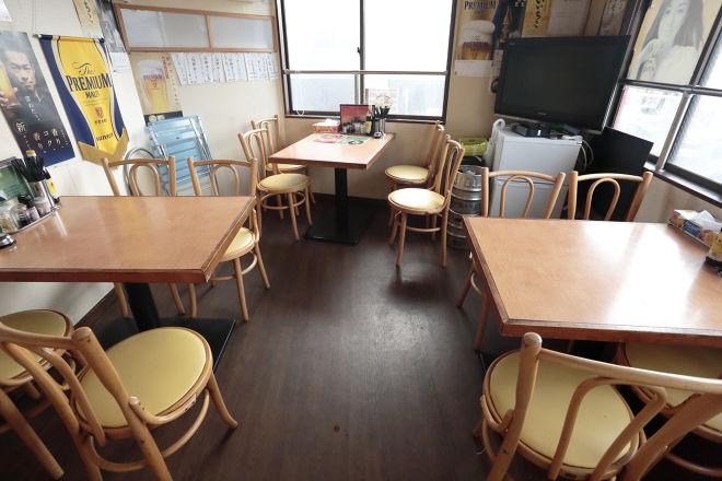 刀削麺屋 港南_13