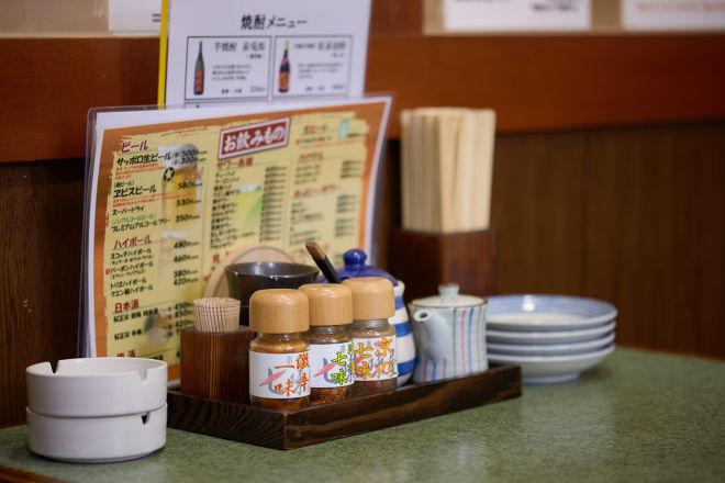 串焼き 七味屋_7