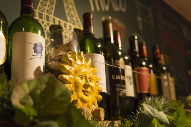 ワイン食堂 がっと_3