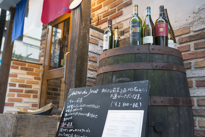 ワイン食堂 がっと_24