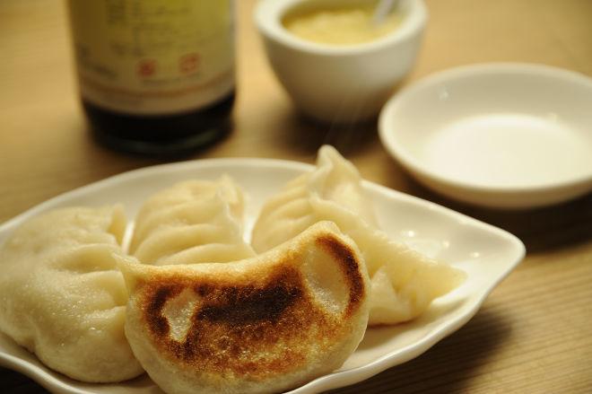 中国酒家 貘