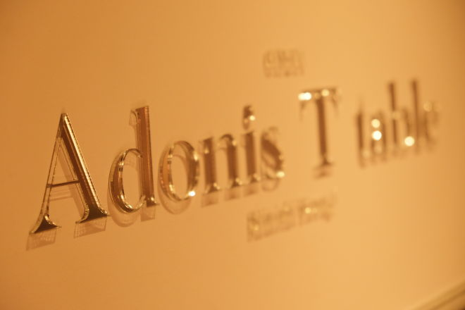 Adonis T table_2