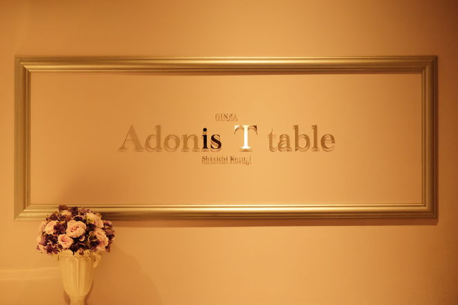 Adonis T table_9