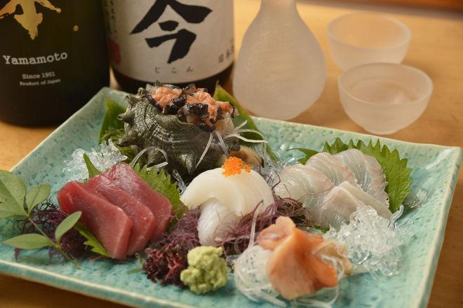 ふぐ・活魚・うなぎ・会席・ご法事料理 割烹 いちふく_10