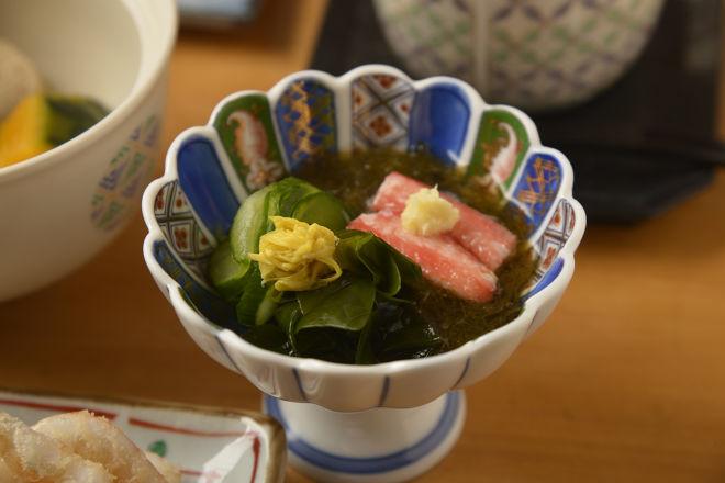 ふぐ・活魚・うなぎ・会席・ご法事料理 割烹 いちふく_12