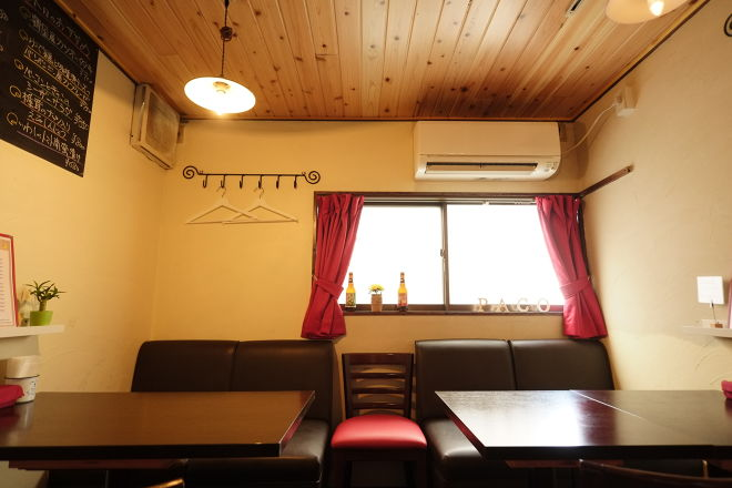 Cafe and Dining Paco_5