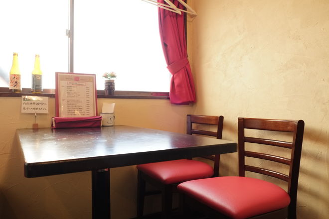 Cafe and Dining Paco_27