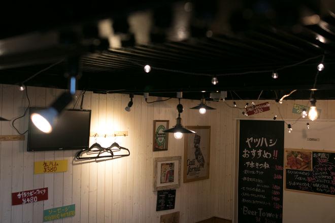 洋風居酒屋ヤツハシ_5