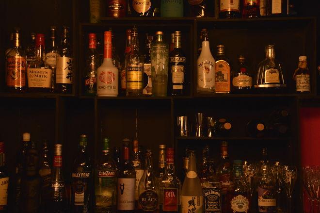 Pub ぱれす_6