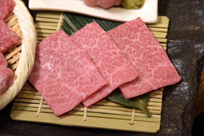 焼肉居酒屋 花炎 新宿店_16
