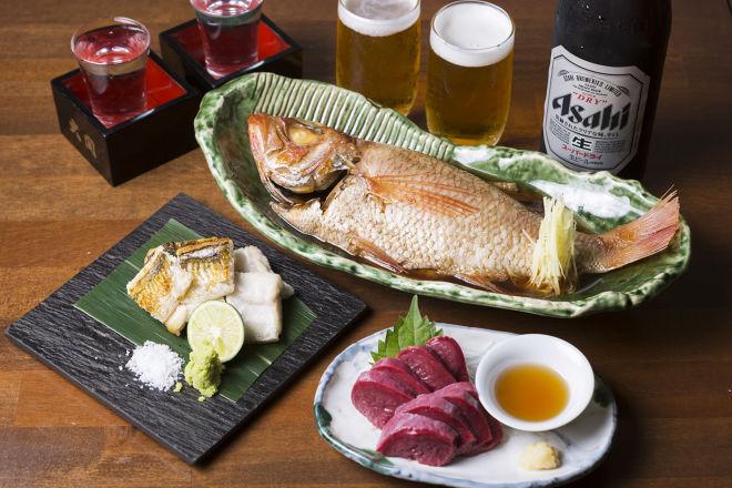 魚旬 本店_8