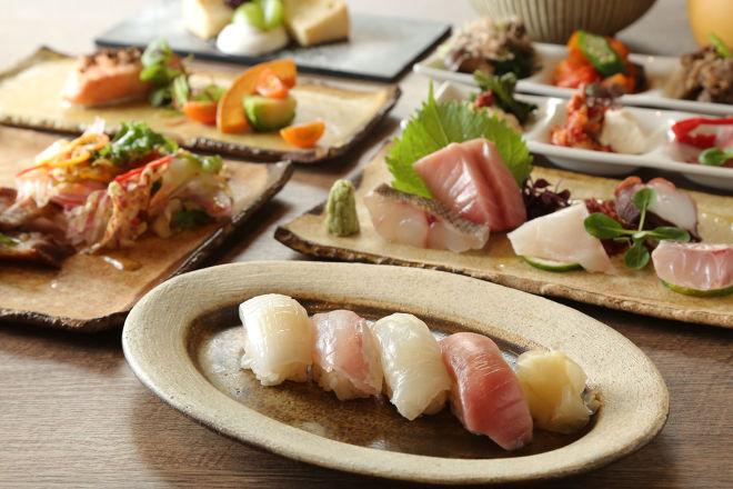 晩酌食堂 Hanaco+