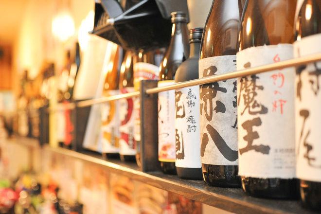 韓国風居酒屋 オソオセヨ_2