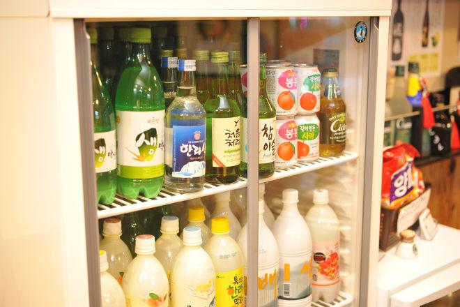 韓国風居酒屋 オソオセヨ_4