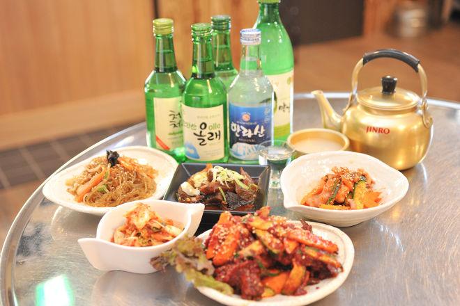 韓国風居酒屋 オソオセヨ_7
